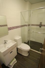積木房浴室