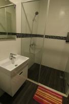 鄉村房浴室